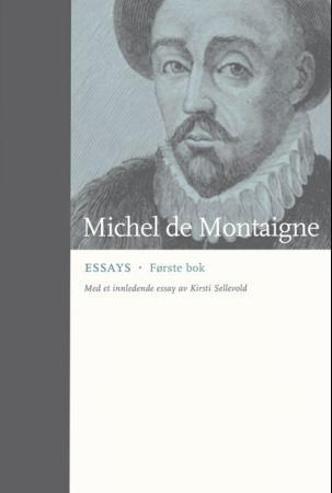 michel de montaigne essay