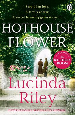 Hothouse flower - Lucinda Riley