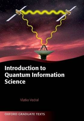 Introduction to Quantum Information Science - Vlatko Vedral