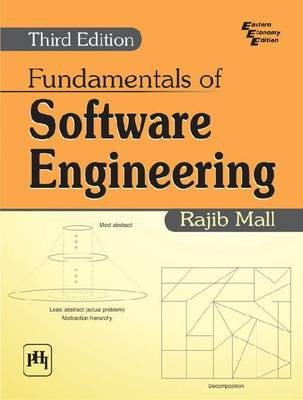 Fundamentals of Software Engineering - Rajib Mall