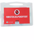 Førstehjelpskoffert for barn -