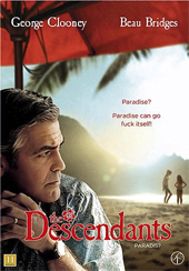 DVD The Descendants - Alexander Payne