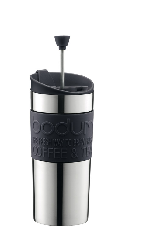 Bodum Travel Press sort -