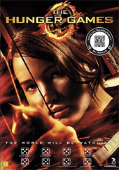 DVD The Hunger Games -