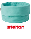 Stelton brødpose malachite -