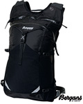 Bergans Birken Duo 18 l sort -