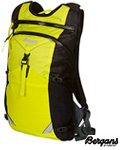 Bergans Birken Duo 18 l citrus/sort -