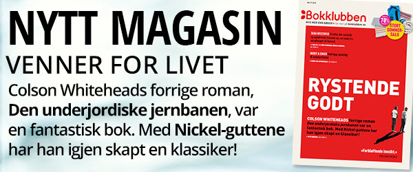 Magasin nr. 17/2019