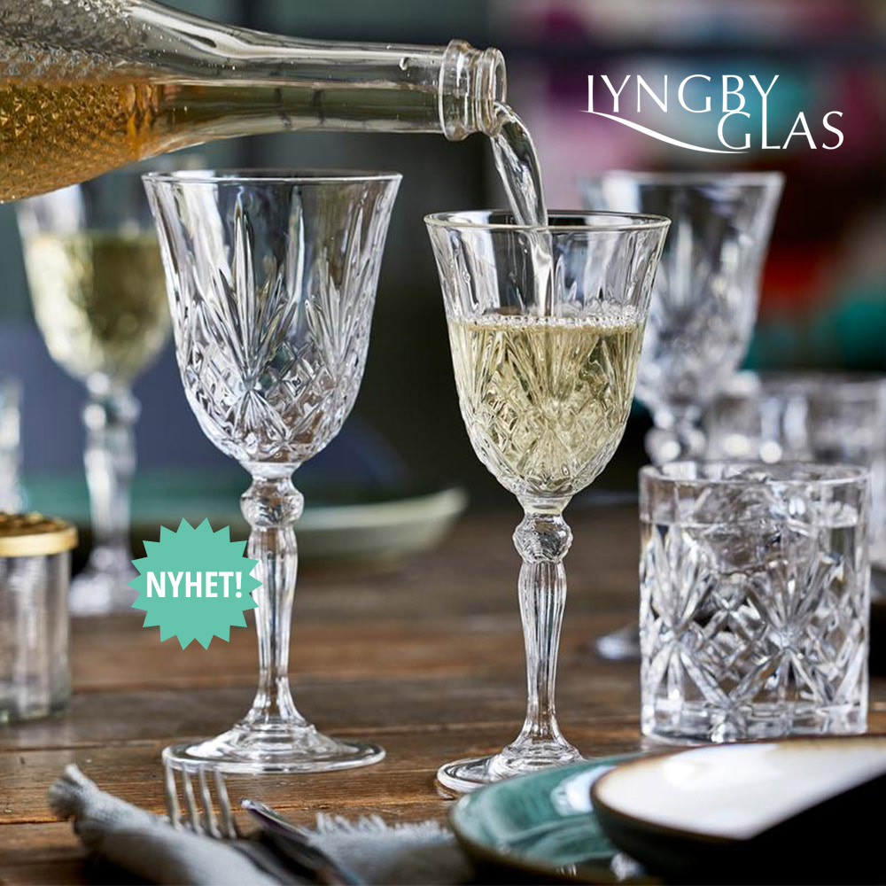 Lyngby glass