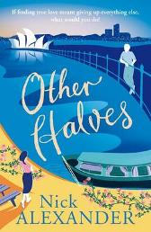 Other Halves - Nick Alexander