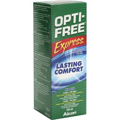 Opti-Free Express NoRub 355ml - Alcon