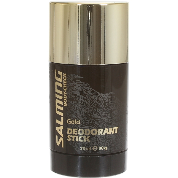 Salming Gold - Deodorant Stick - Salming