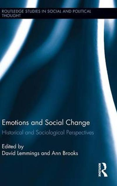 Emotions and Social Change - David Lemmings