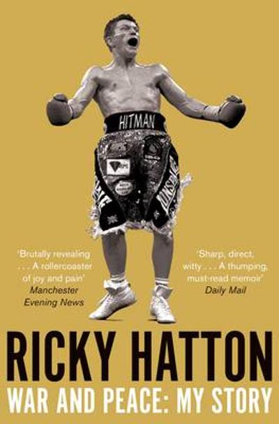 War and Peace - Ricky Hatton
