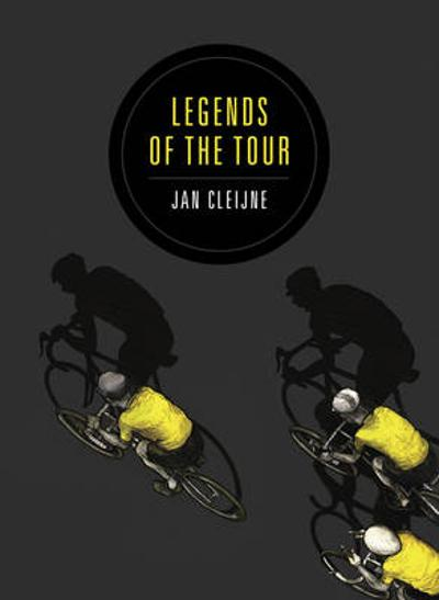 Legends of the Tour - Jan Cleijne
