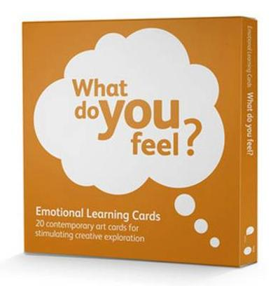 What Do You Feel? - Iniva Creative Learning