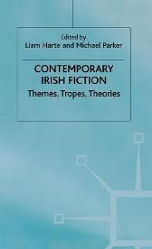 Contemporary Irish Fiction - L. Harte M. Parker