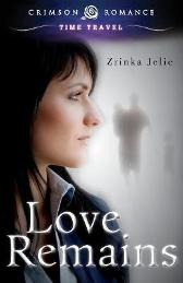 Love Remains - Zrinka Jelic