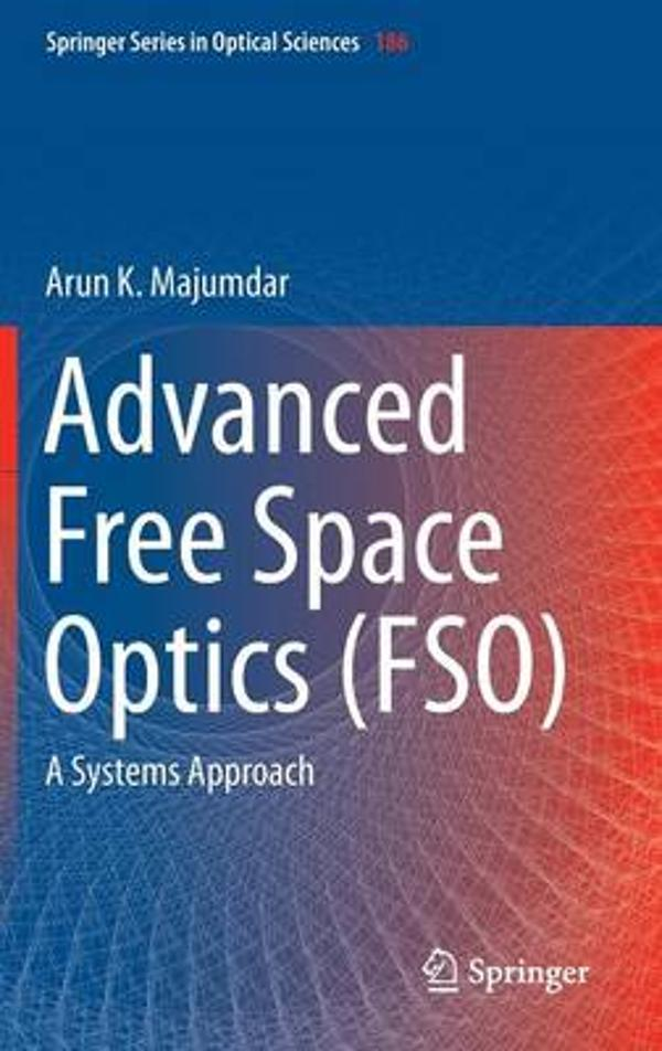 advanced free space optics fso a systems approach