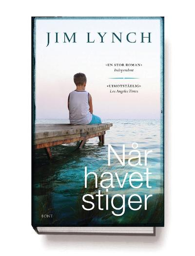 Når havet stiger - Jim Lynch