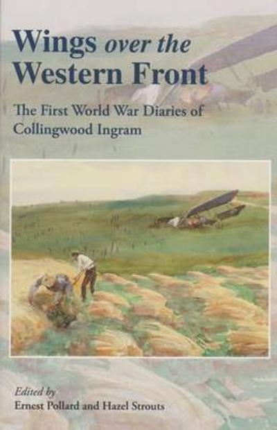 Wings Over the Western Front - Ernest Pollard