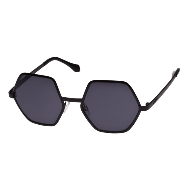 Electric Warrior - Matte Black - Le Specs