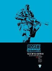 Rogue Trooper: Tales of Nu-Earth 04 - John Smith Gordon Rennie Andy Diggle STEVE DILLON Simon Coleby Staz Johnson