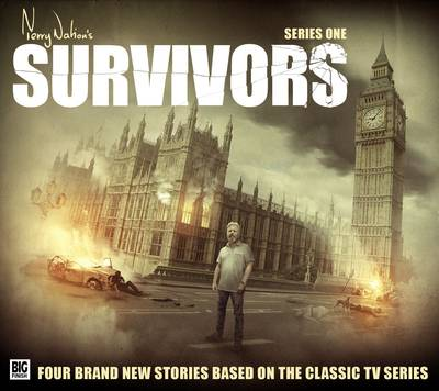 Survivors - Matt Fitton