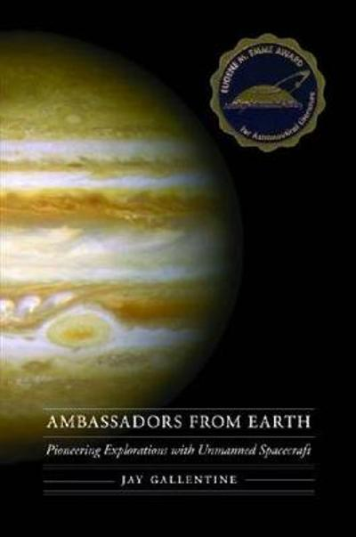 Ambassadors from Earth - Jay Gallentine
