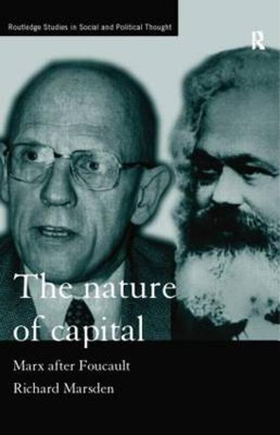 The Nature of Capital - Richard Marsden
