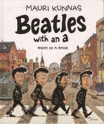 Beatles With An A - Mauri Kunnas