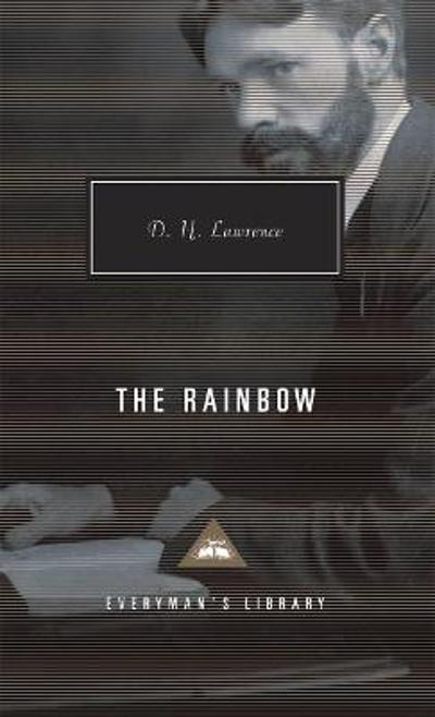 The Rainbow - D. H. Lawrence