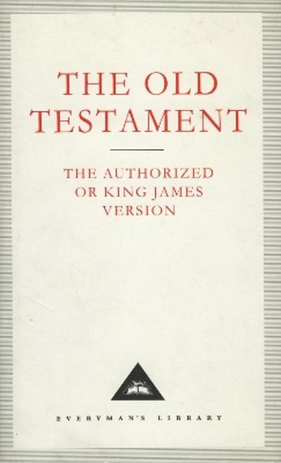 The Old Testament -