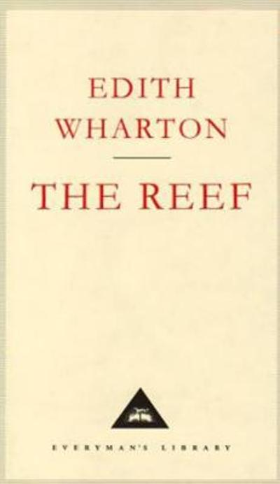 The Reef - Edith Wharton