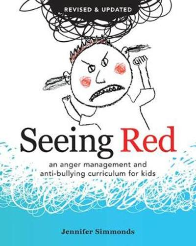 Seeing Red - Jennifer Simmonds
