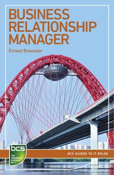 Business Relationship Manager - Ernest Brewster