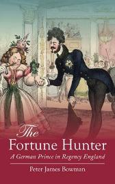 The Fortune Hunter - Peter James Bowman