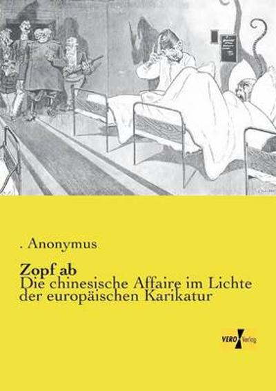 Zopf AB - Anonymous