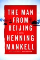 Man from Beijing - Henning Mankell