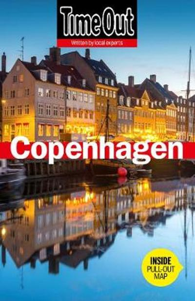 Time Out Copenhagen City Guide - Time Out