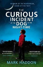 The Curious Incident of the Dog in the Night-time - Mark Haddon Suzanne Dean