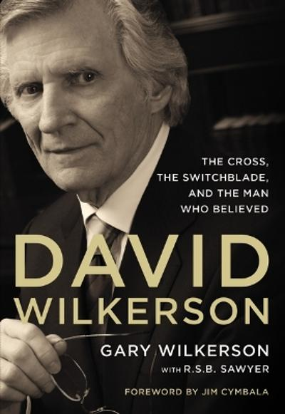David Wilkerson - Zondervan Publishing