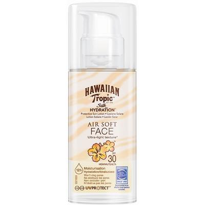 Silk Hydration Face Lotion Spf 30 - Hawaiian Tropic