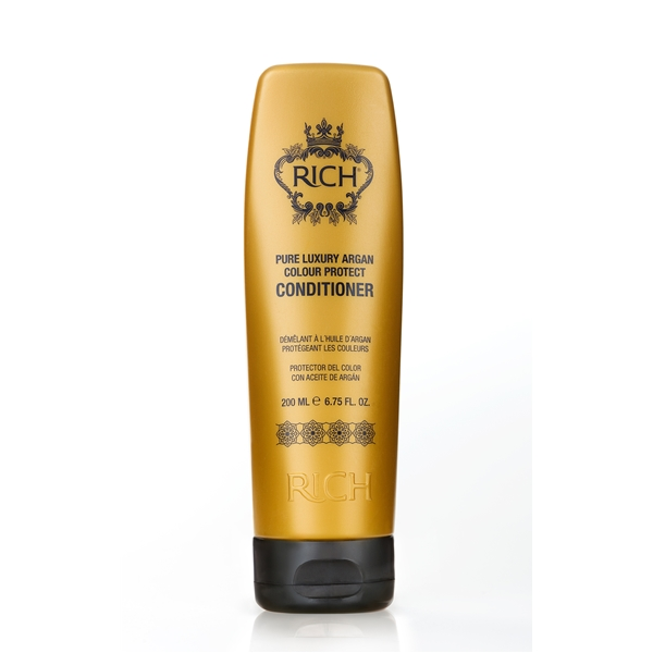 Pure Luxury Argan Colour Protect Conditioner - Rich