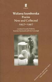 Poems, New and Collected - Wislawa Szymborska