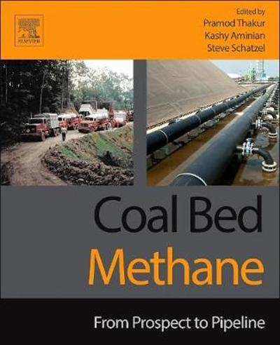 Coal Bed Methane - Pramod Thakur
