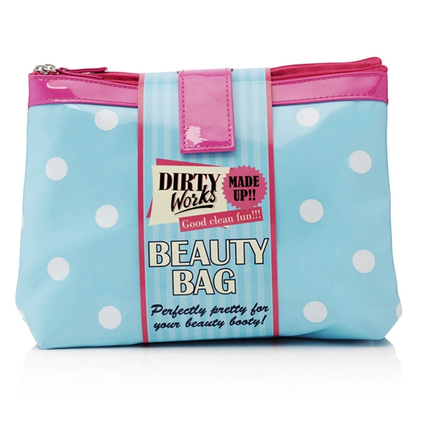 Beauty Bag - Dirty Works