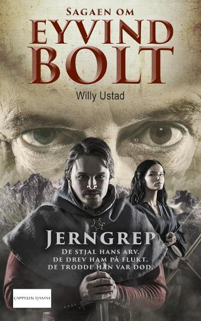 Jerngrep - Willy Ustad