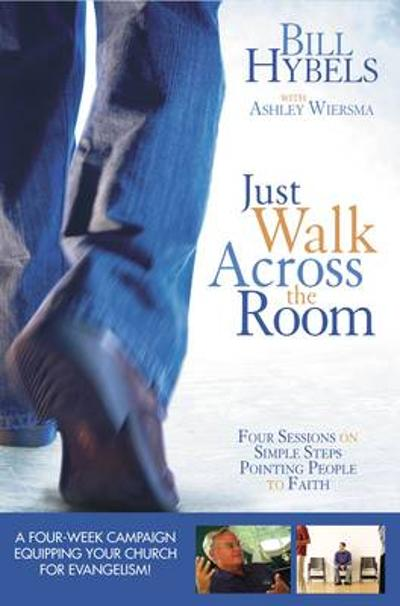 Just Walk Across the Room Updated Curriculum Kit - Zondervan Publishing