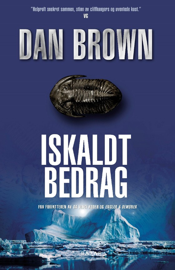 Iskaldt bedrag - Dan Brown